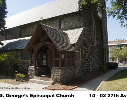 Historic St. George's Church