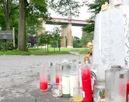 Push For Astoria Safety After Death