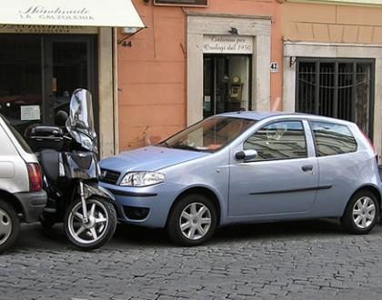 OANA investigates parking options