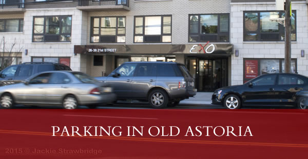Astoria Grapples with Traffic Safety