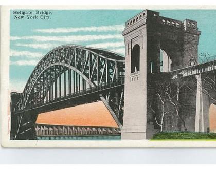 HELLGATE BRIDGE TURNING 100