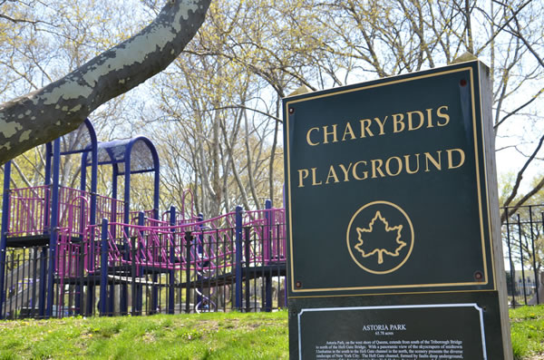 Delayed Opening for Charybdis Playground Bathrooms
