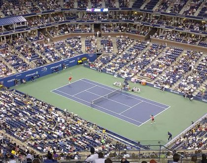 US Open Tennis Community Day - Complimentary Grounds Pass