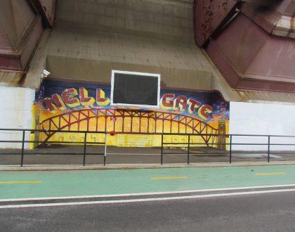 Hell Gate Bridge Meeting