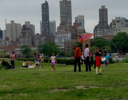 Socrates Sculpture Park Plans for the Summer, and the Future