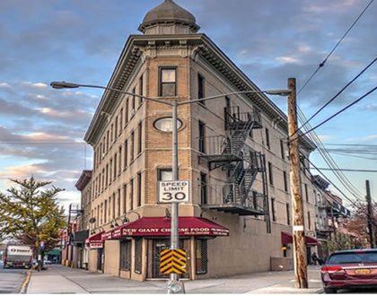 """""""Forgotten NY"""" Tour of Old Astoria Village"""