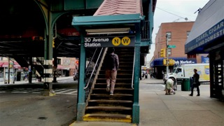 N Train Service Weekend Repairs This Summer