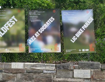 Jazz Series at Socrates Sculpture Park