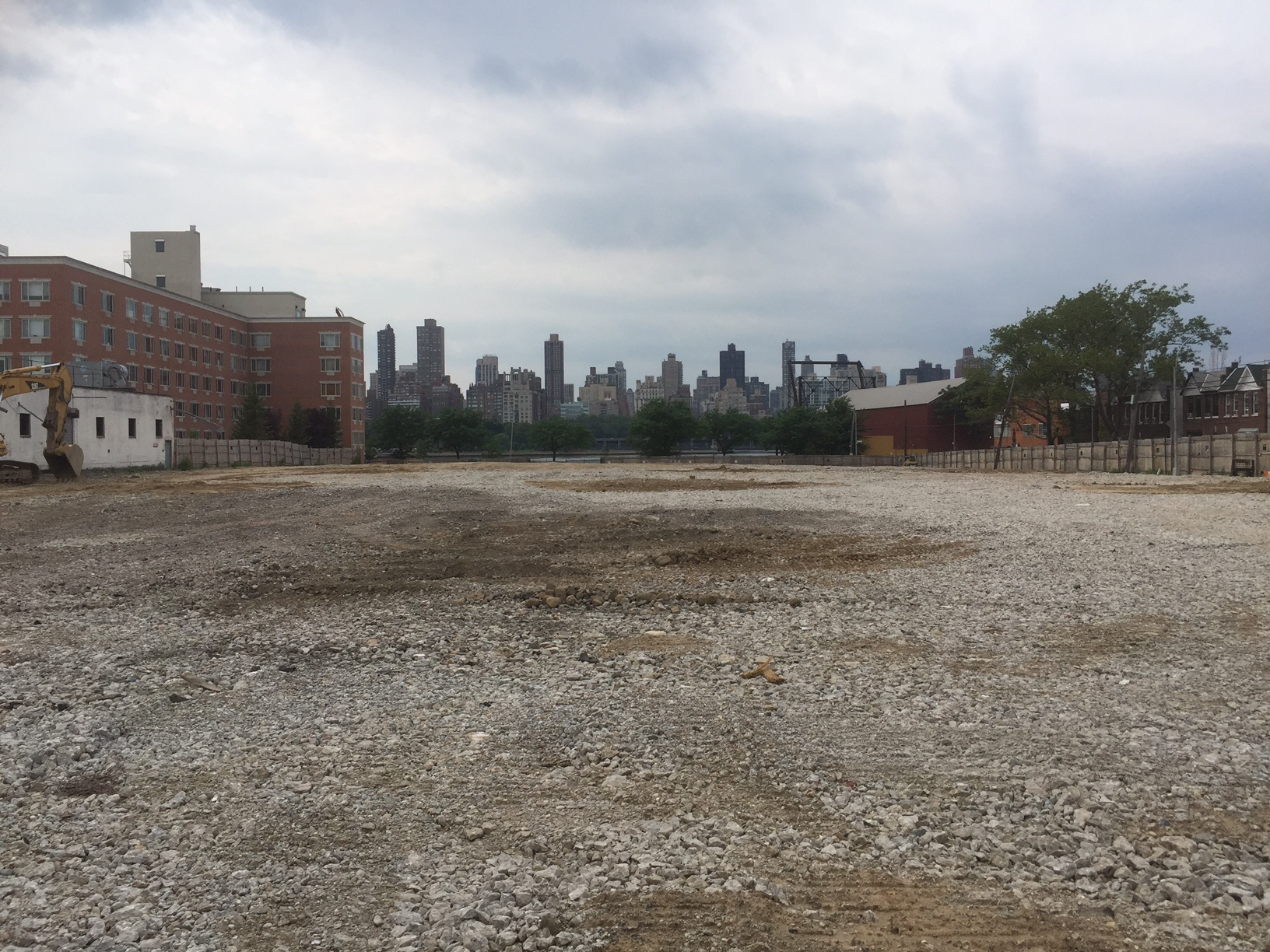 A Large Residential Development Planned for 30-80 12th Street