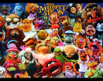 The Muppets Take Astoria