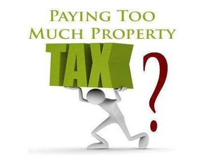 Property Tax Management to enter the Digital Age