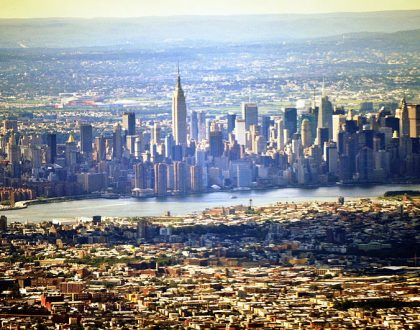 Curbed NY; New poll to determine NYC's hot neighborhoods
