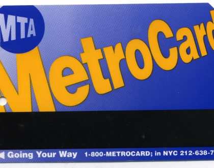 Get Ready to Bid the MetrocCard Goodbye