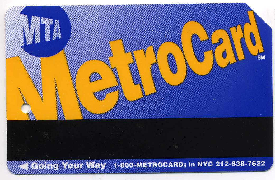 Get Ready to Bid the MetrocCard Goodbye