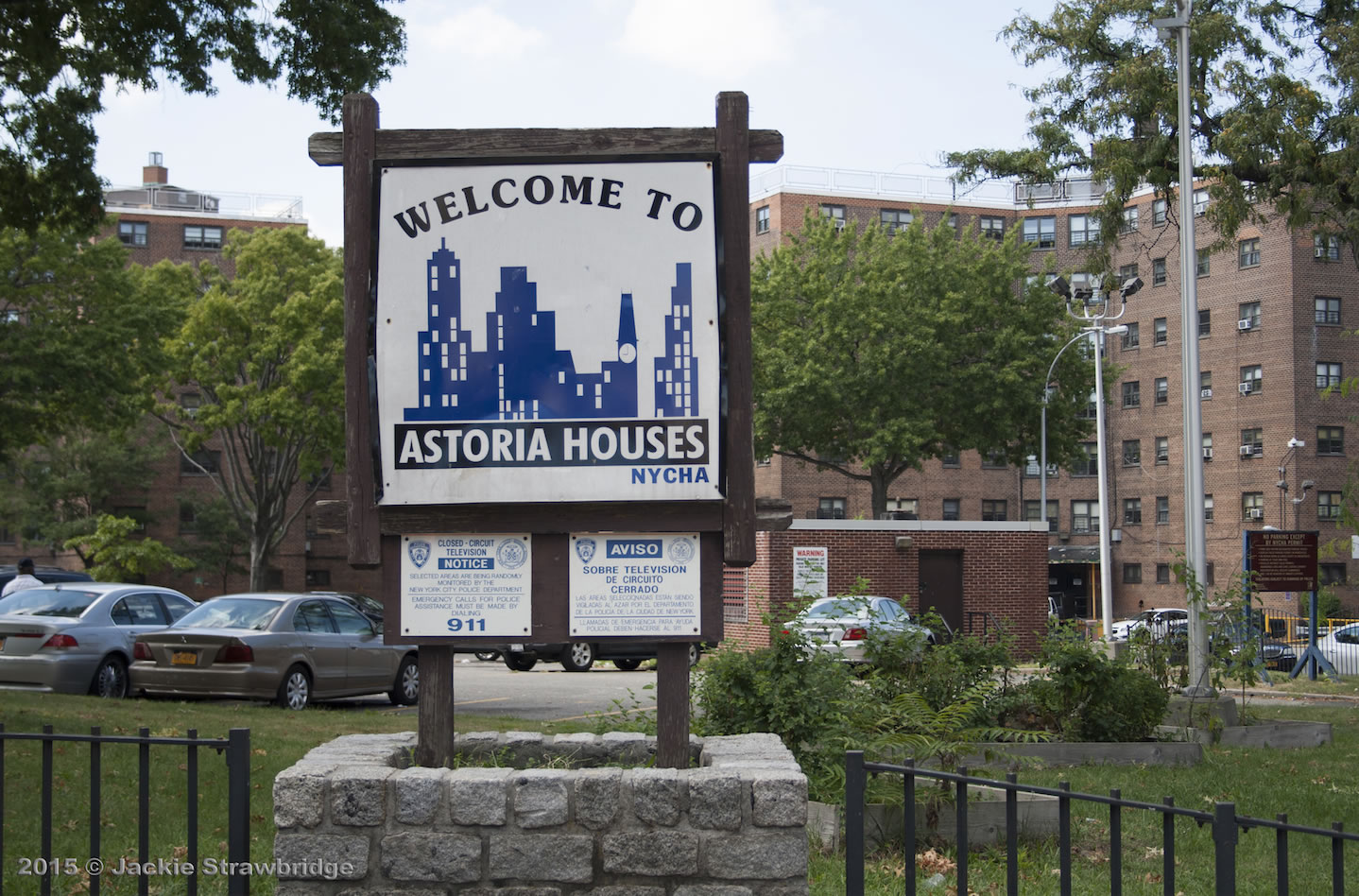 New Generators for Astoria Houses