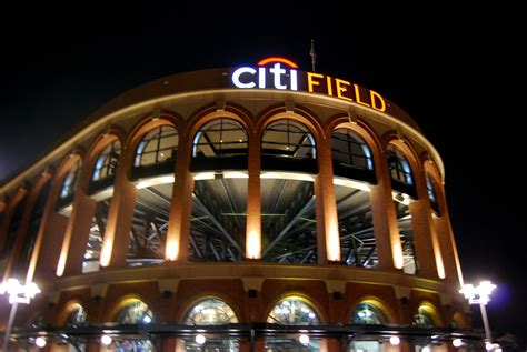 Seasonal, Part Time Positions- Aramark Citi Field