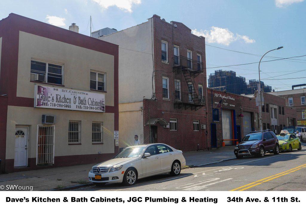Dave's Kitchen & Bath - JGC Plumbing & Heating