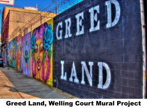 Greed_Land_Welling_Court_Mural_Project