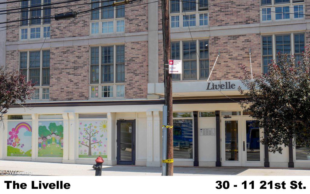 Livelle 3011 21st st Astoria NY