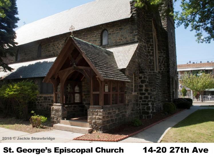 St. George's Episcopal Church