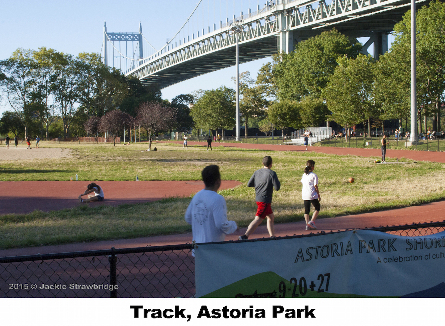 NYC To invest $150 Million in 5 City Parks