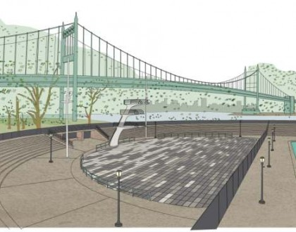 ASTORIA PARK AMPHITHEATER