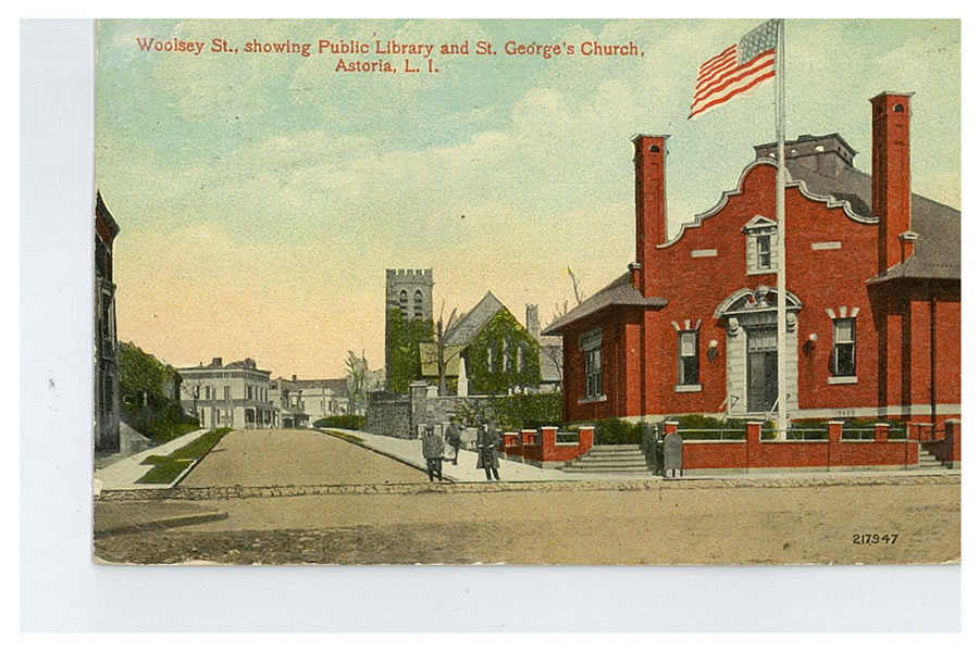 Open House at Historic St. George's Church