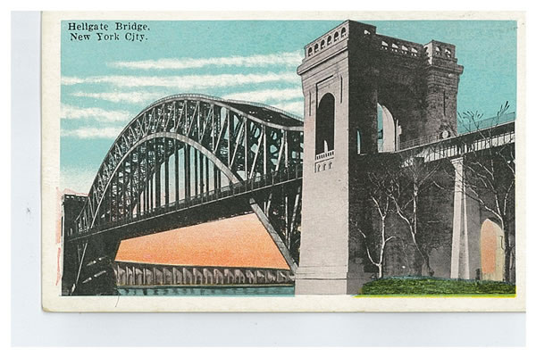 HELLGATE BRIDGE TURNING 100