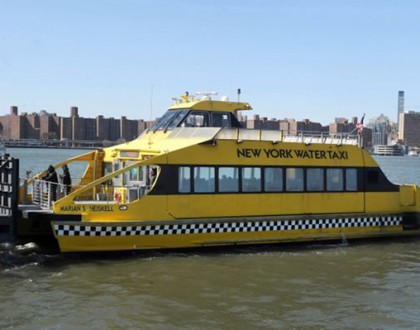 RUMORS AND OPINIONS ABOUT NEW FERRY SERVICE