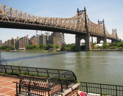 East River Bridge Tolls Proposals