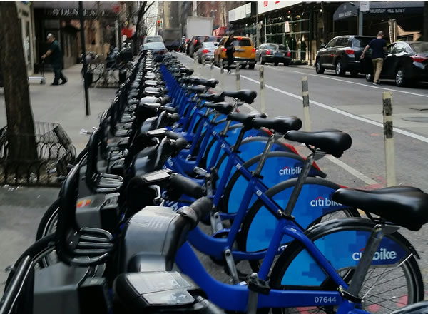 Citibike Town Hall Rescheduled
