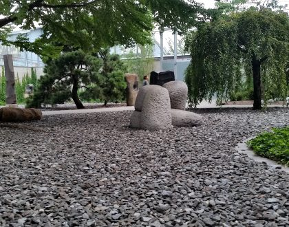 April Programs at the Noguchi Museum
