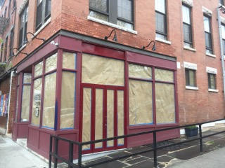 """Astoria Provisions"" to Replace Astor Bake Shop"
