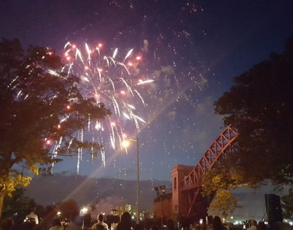 2017 Independence Celebration in Astoria Park