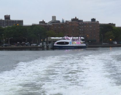 NYC Ferry to Add Three New Boats