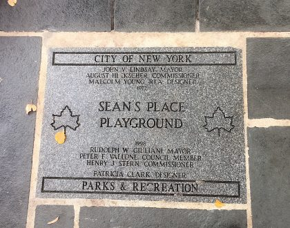 Sean's Place Reopens After Renovations