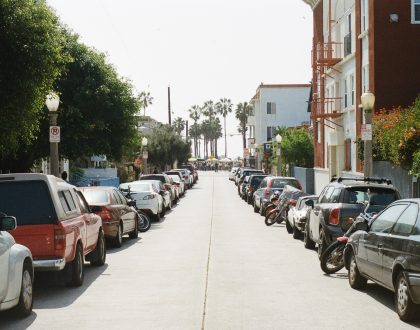 Movement on Residential Parking Permits