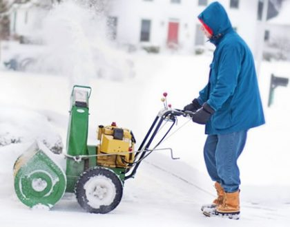 Emergency Snow Workers Needed