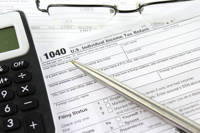 NYC Free Tax Preparation