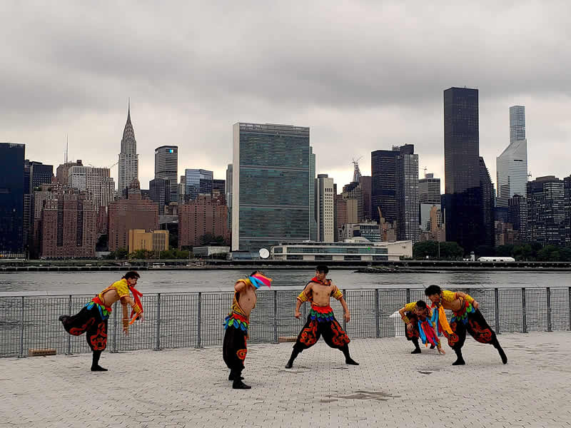 Queensboro Dance Festival