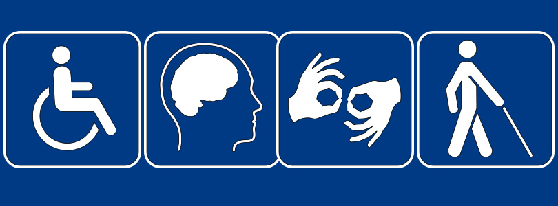 disability symbols_