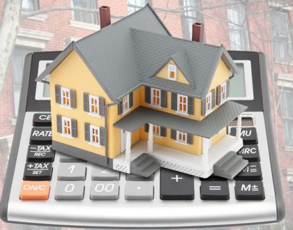 Property tax: Reach out to the Department of Finance