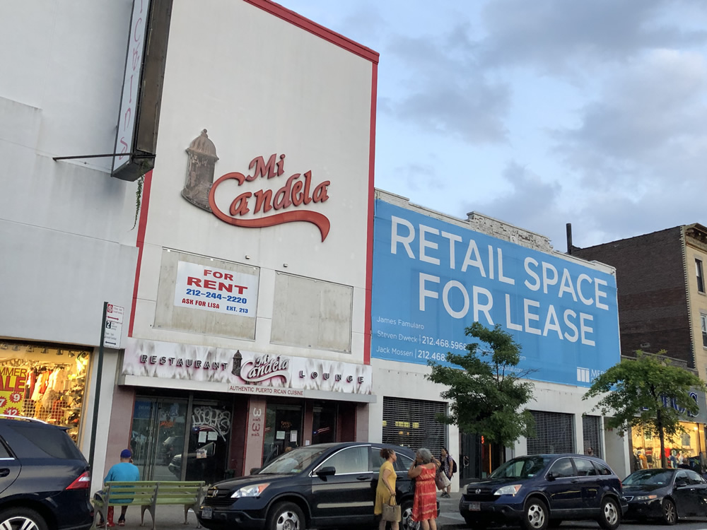 Retail Business Taxes