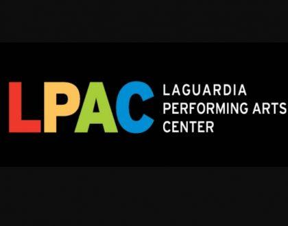 LaGuardia Performing Arts Center Looking Forward to 2020