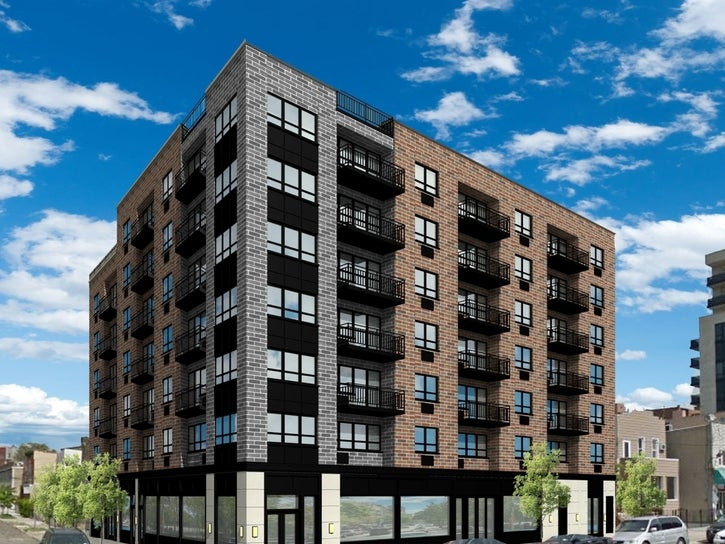 New Affordable Lottery Units in Old Astoria