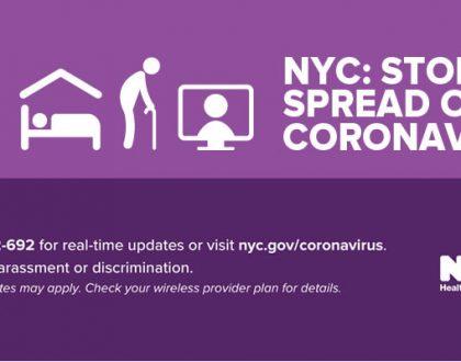 Coronavirus Updates and Resources