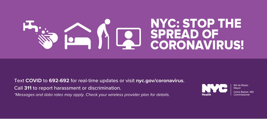 Coronavirus Updates and Resources