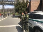 Astoria Park Police