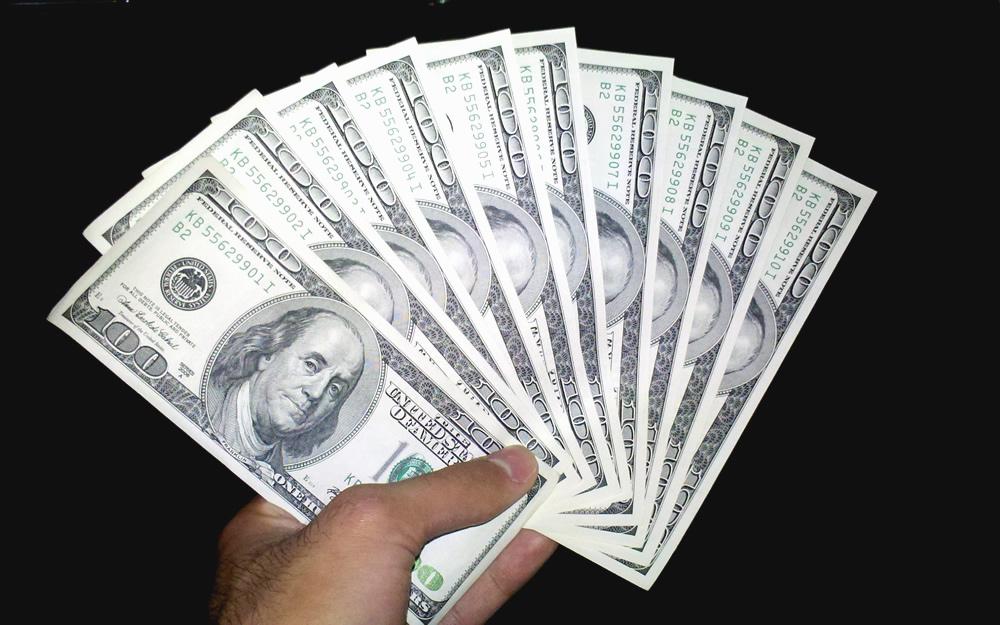 IRS Economic Impact Payment