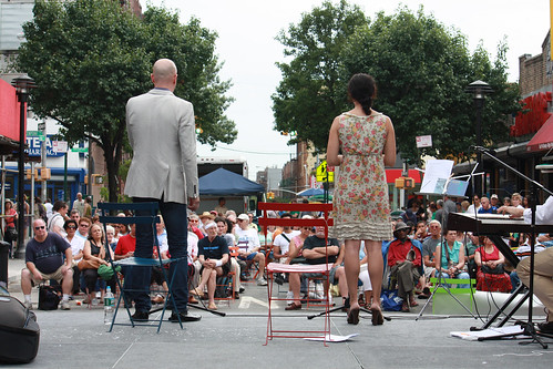 """Astoria Arts Alive"" Weekend Walk Postponed"